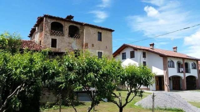 Rustico / Casale in vendita a Villanova Mondovì, 6 locali, prezzo € 60.000 | CambioCasa.it