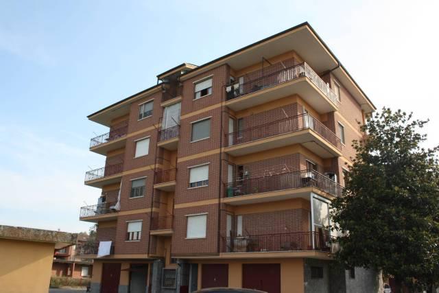 Appartamento in affitto a Costigliole d'Asti, 3 locali, prezzo € 370 | CambioCasa.it