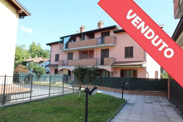 Appartamento in vendita a Turano Lodigiano, 3 locali, prezzo € 83.000 | CambioCasa.it