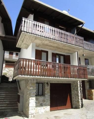 Villa a Schiera in vendita a Colere, 3 locali, prezzo € 130.000 | CambioCasa.it