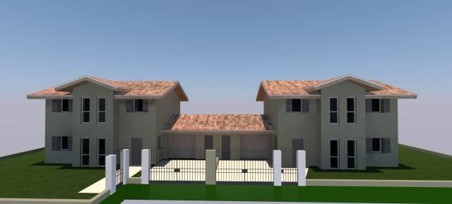 Villa in vendita a Oggiono, 4 locali, prezzo € 370.000   CambioCasa.it