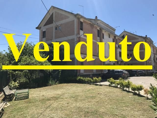 Appartamento in vendita a Zambrone, 2 locali, prezzo € 35.000   CambioCasa.it