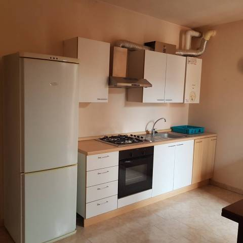Appartamento in affitto a Luzzara, 3 locali, prezzo € 400 | CambioCasa.it
