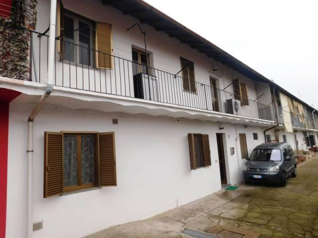 Soluzione Indipendente in vendita a Cassolnovo, 3 locali, prezzo € 79.000 | CambioCasa.it