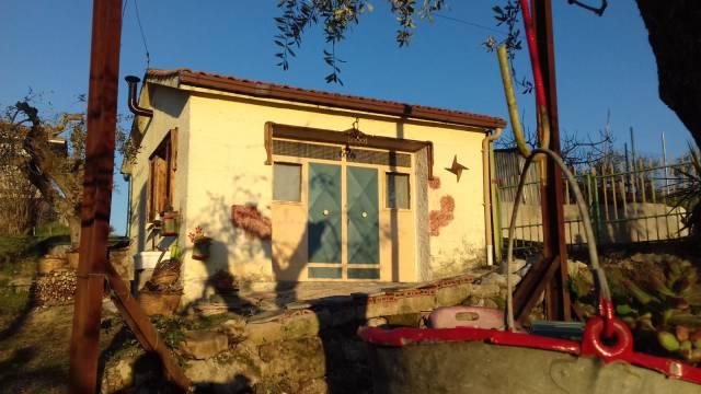 Villa in vendita a Conca della Campania, 1 locali, prezzo € 33.000 | CambioCasa.it
