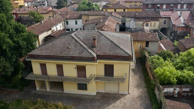 Villa in vendita a Maleo, 5 locali, prezzo € 280.000 | CambioCasa.it