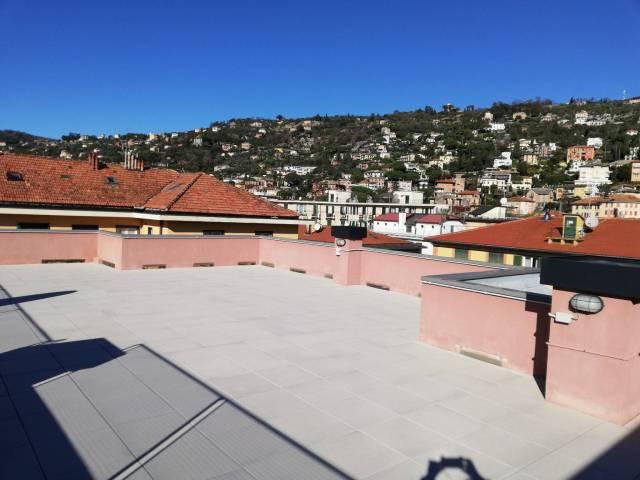 Attico / Mansarda in vendita a Santa Margherita Ligure, 6 locali, prezzo € 650.000 | CambioCasa.it