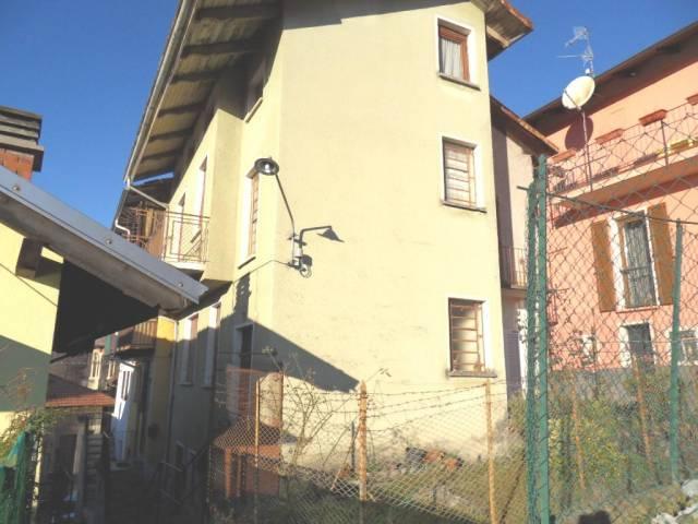 Soluzione Indipendente in vendita a Pettinengo, 4 locali, prezzo € 38.000 | CambioCasa.it