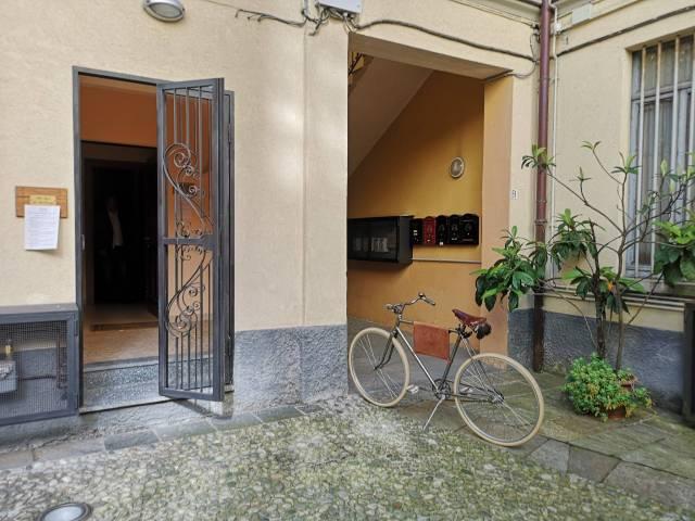 Ufficio / Studio in affitto a Varese, 4 locali, prezzo € 750 | CambioCasa.it