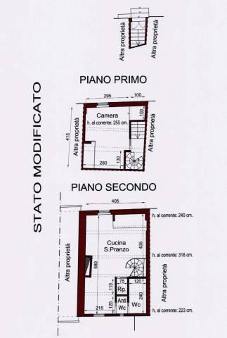 Soluzione Indipendente in vendita a Terranuova Bracciolini, 3 locali, prezzo € 65.000 | CambioCasa.it