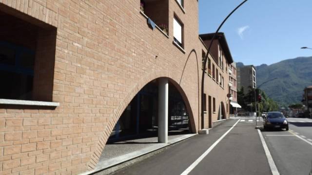 Box / Garage in affitto a Lecco, 1 locali, prezzo € 83   CambioCasa.it
