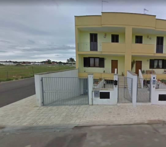 Villa in vendita a Veglie, 5 locali, prezzo € 137.000 | CambioCasa.it