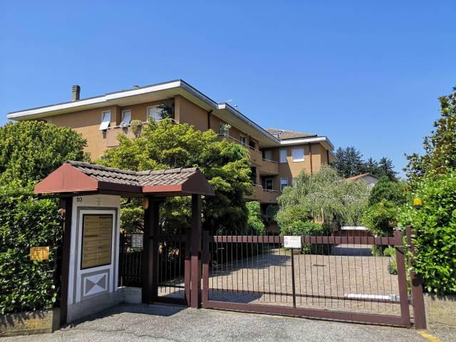 Appartamento in affitto a Luvinate, 1 locali, prezzo € 400 | CambioCasa.it