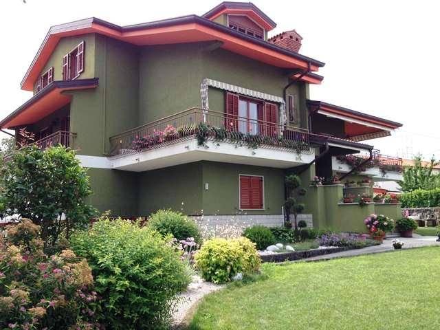 Villa in vendita a Duino-Aurisina, 5 locali, prezzo € 695.000   CambioCasa.it