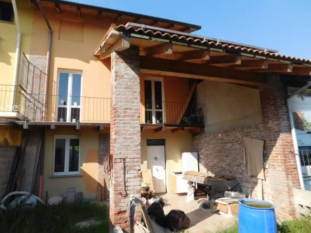 Soluzione Indipendente in vendita a Cilavegna, 3 locali, prezzo € 135.000 | CambioCasa.it