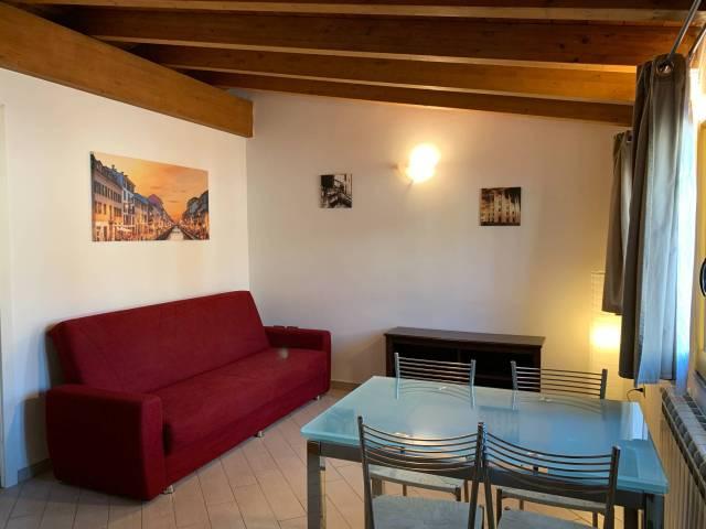 Loft / Openspace in affitto a Milano, 2 locali, zona Zona: 9 . Chiesa Rossa, Cermenate, Ripamonti, Missaglia, Gratosoglio, prezzo € 775 | CambioCasa.it