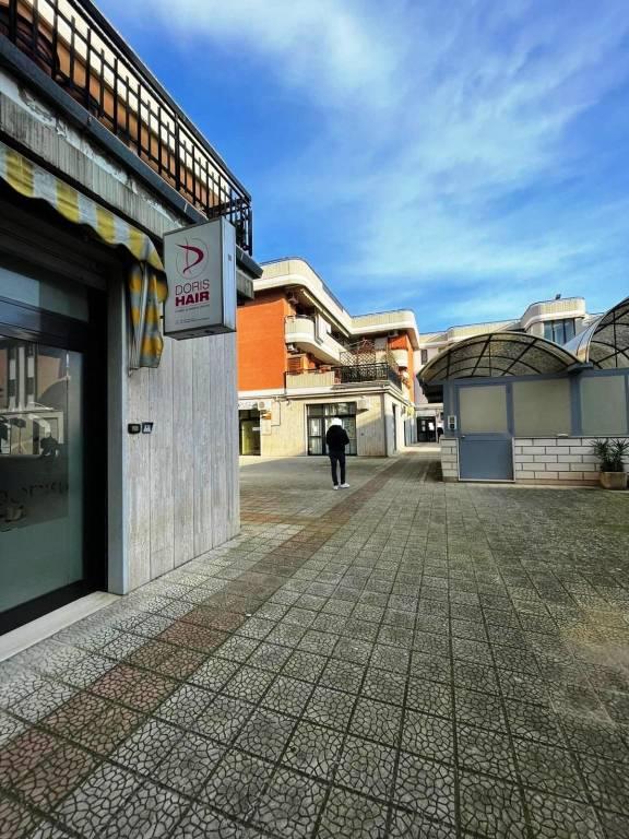 Posto-box auto in Vendita a Foggia Semicentro: 32 mq