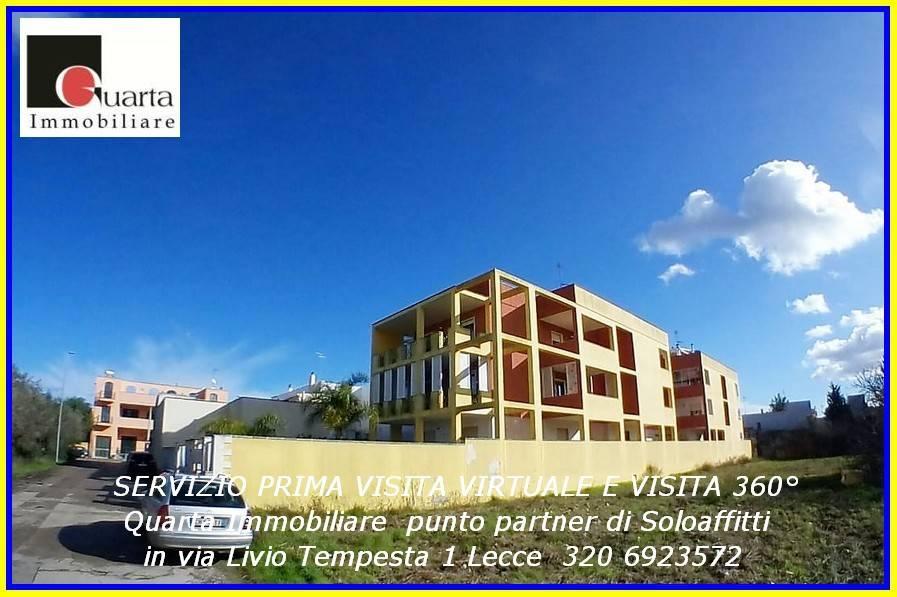 Appartamento in Vendita a Arnesano Centro: 4 locali, 100 mq