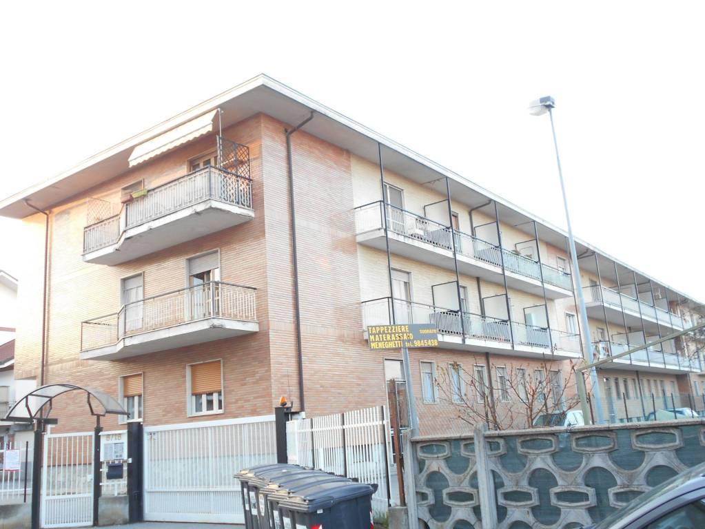 Appartamento in vendita a Druento, 3 locali, prezzo € 169.000   PortaleAgenzieImmobiliari.it