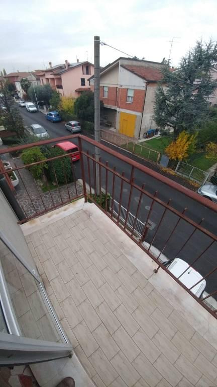 Appartamento in vendita a Castel Bolognese, 4 locali, prezzo € 90.000 | CambioCasa.it
