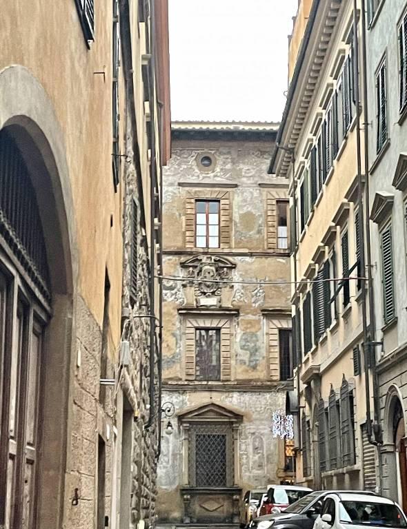 Appartamento in Vendita a Firenze Centro: 3 locali, 44 mq