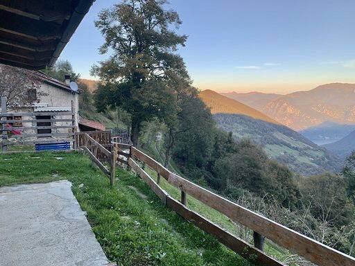 Rustico / Casale in vendita a Grone, 2 locali, prezzo € 60.000   PortaleAgenzieImmobiliari.it