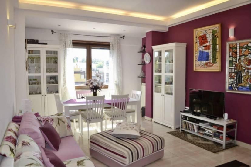 Appartamento in vendita a Roma, 5 locali, prezzo € 265.000 | CambioCasa.it