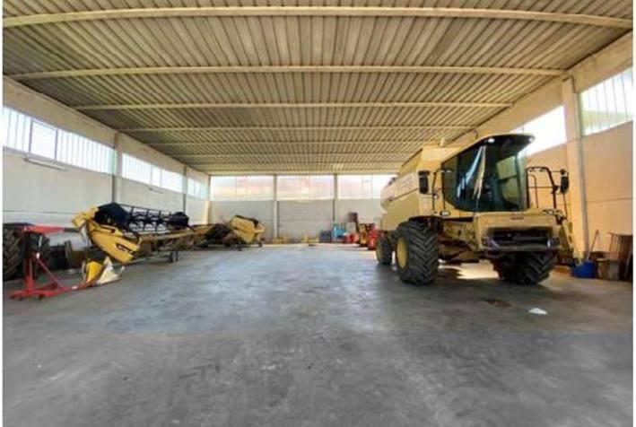 Capannone in vendita a Castelbelforte, 2 locali, prezzo € 172.125 | PortaleAgenzieImmobiliari.it