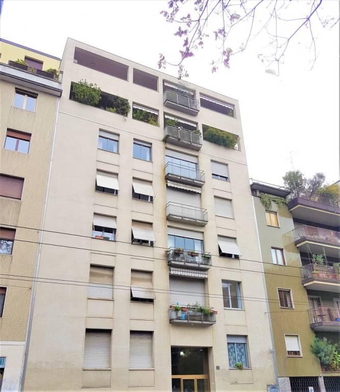 Appartamento in Affitto a Milano 21 Udine / Lambrate / Ortica: 3 locali, 100 mq
