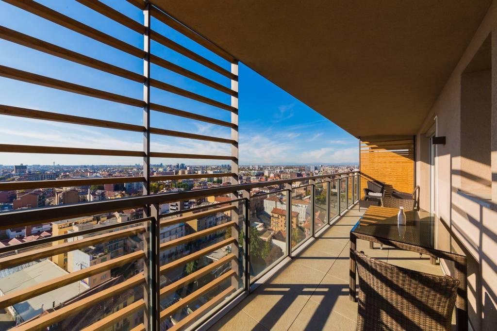 Appartamento in Vendita a Milano 02 Brera / Volta / Repubblica: 3 locali, 120 mq