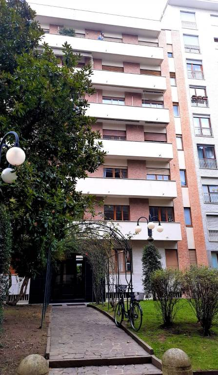 Appartamento in Affitto a Milano 17 Marghera / Wagner / Fiera: 2 locali, 83 mq