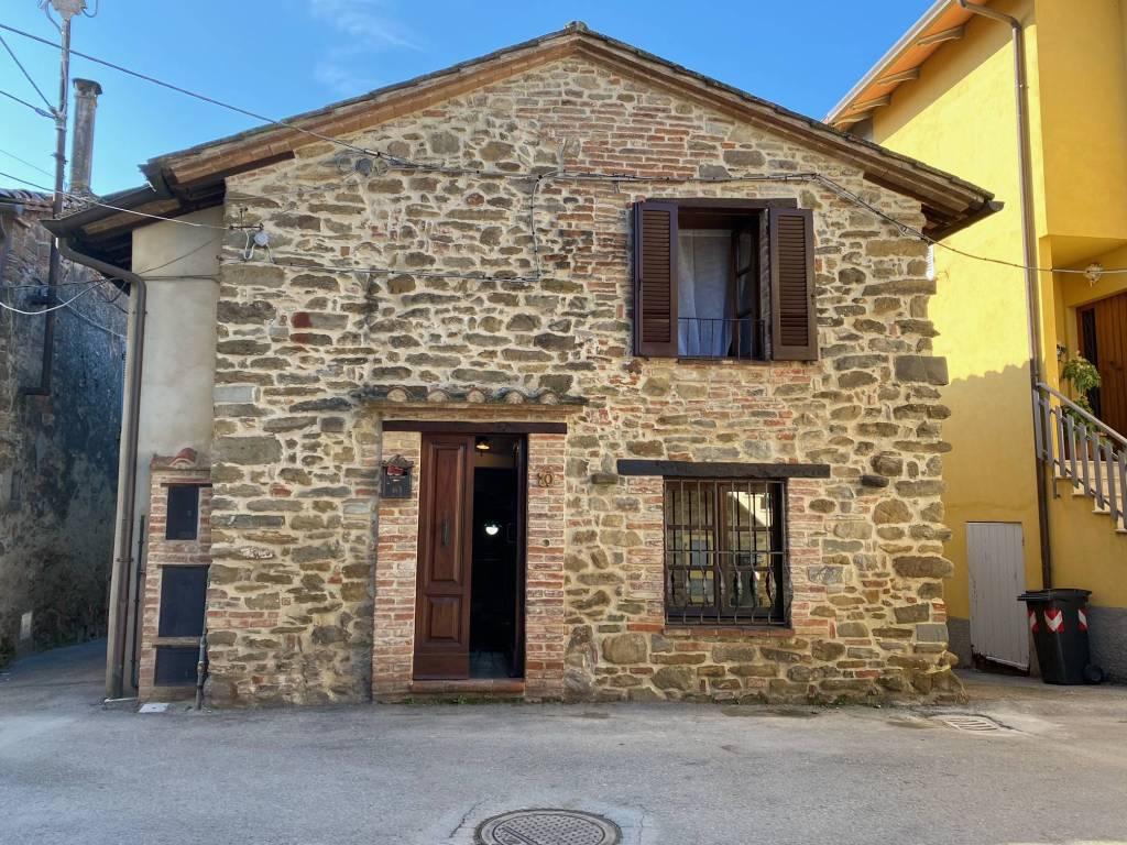 Casa indipendente in Vendita a Panicale Periferia: 3 locali, 70 mq