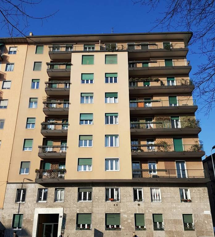 Appartamento in Affitto a Milano 11 Loreto / Piola / Lima: 3 locali, 100 mq