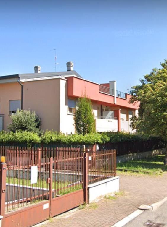 Appartamento in vendita a Arese, 2 locali, prezzo € 279.000   PortaleAgenzieImmobiliari.it