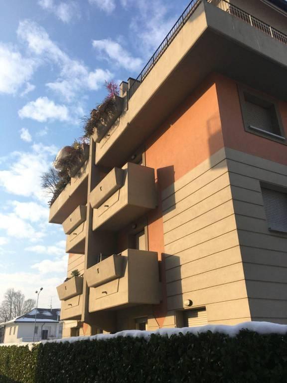 Appartamento in vendita a Arese, 2 locali, prezzo € 280.000   PortaleAgenzieImmobiliari.it