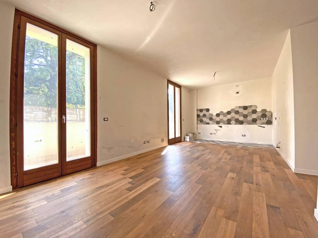 Appartamento in vendita a Inzago, 3 locali, prezzo € 197.500 | CambioCasa.it