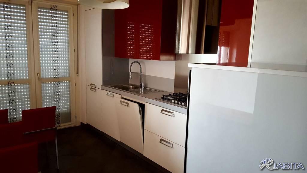 Appartamento in Affitto a Piacenza Periferia: 3 locali, 85 mq