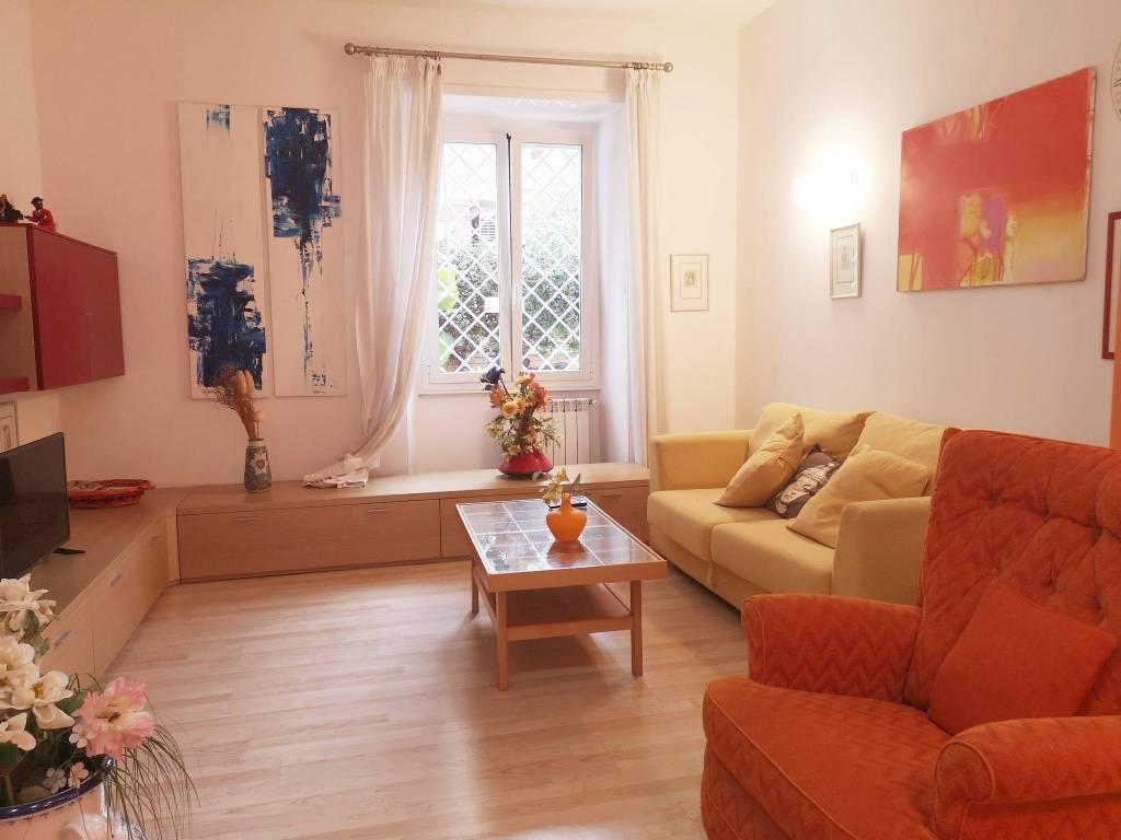 Appartamento in vendita a Roma, 3 locali, zona Zona: 24 . Gianicolense - Colli Portuensi - Monteverde, prezzo € 330.000 | CambioCasa.it