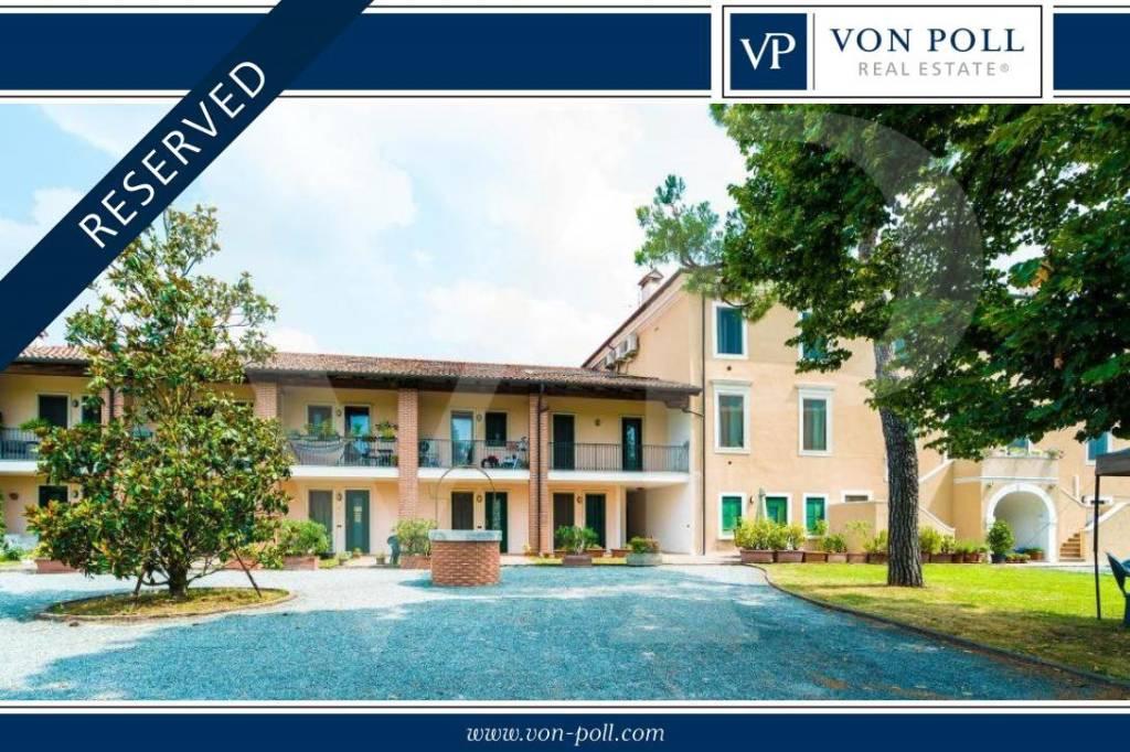 Residence Villa Palazzon - Ampio appartamento 4 camere
