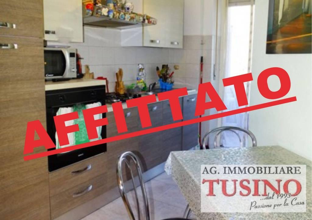 Appartamento in affitto a Rivarolo Canavese, 3 locali, Trattative riservate | PortaleAgenzieImmobiliari.it