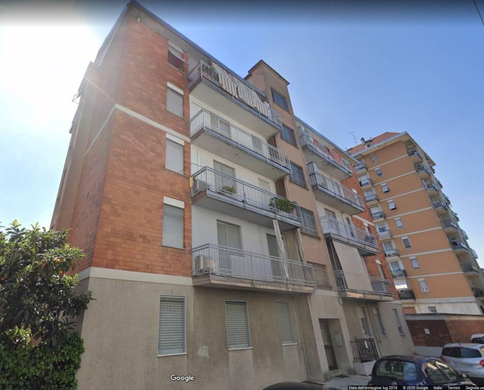 Appartamento in vendita a Cinisello Balsamo, 3 locali, prezzo € 155.000   PortaleAgenzieImmobiliari.it