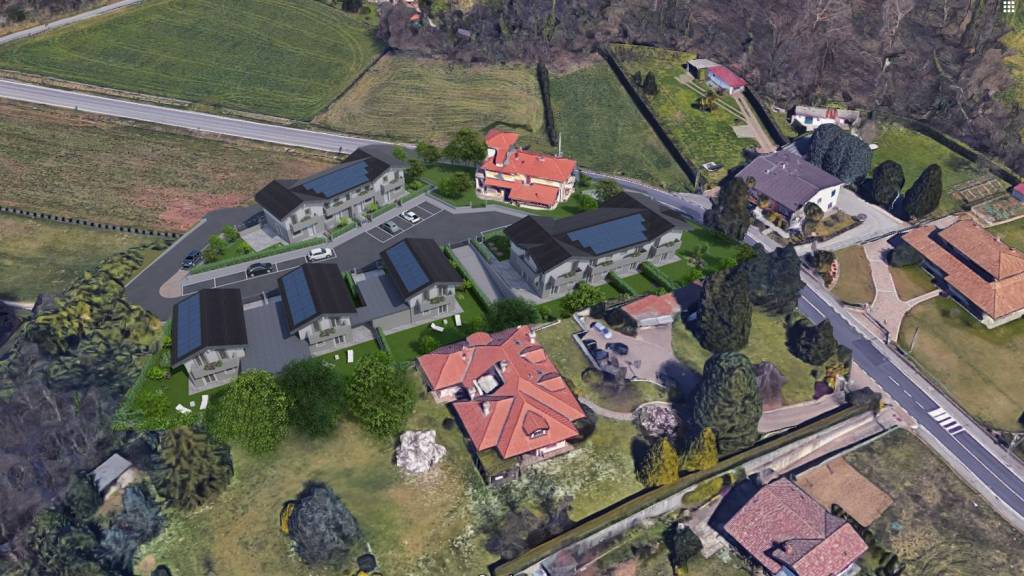 Villa in vendita Rif. 7795934
