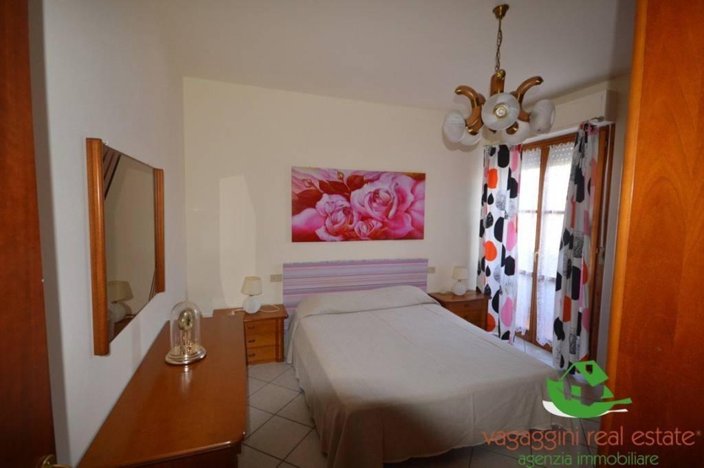 Appartamento in affitto a Sovicille, 2 locali, prezzo € 440 | CambioCasa.it
