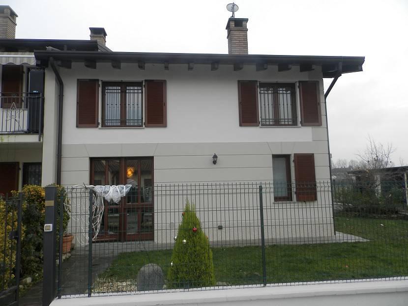 Villa in vendita a Campospinoso, 5 locali, prezzo € 195.000 | PortaleAgenzieImmobiliari.it