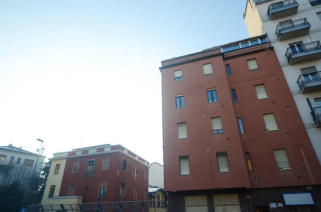 Appartamento in vendita a Sesto San Giovanni, 2 locali, prezzo € 89.000 | CambioCasa.it