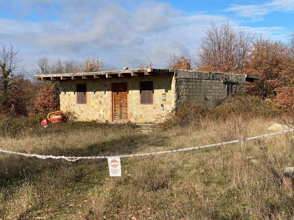 Rustico in Vendita a Parrano Periferia: 4 locali, 100 mq