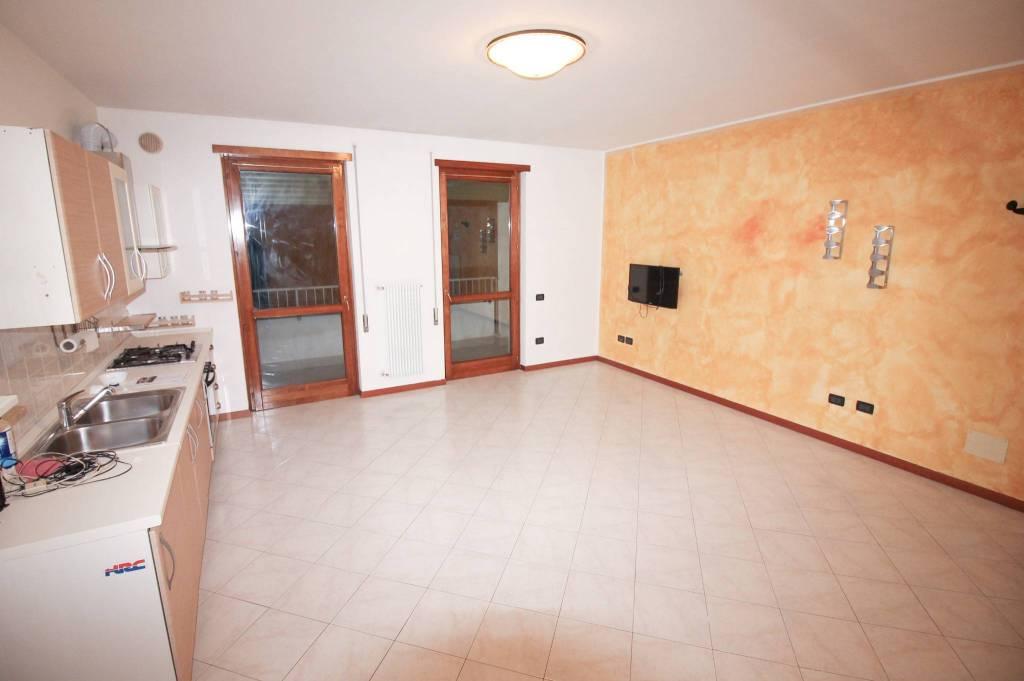 Appartamento in vendita a Villaverla, 3 locali, prezzo € 85.000 | CambioCasa.it