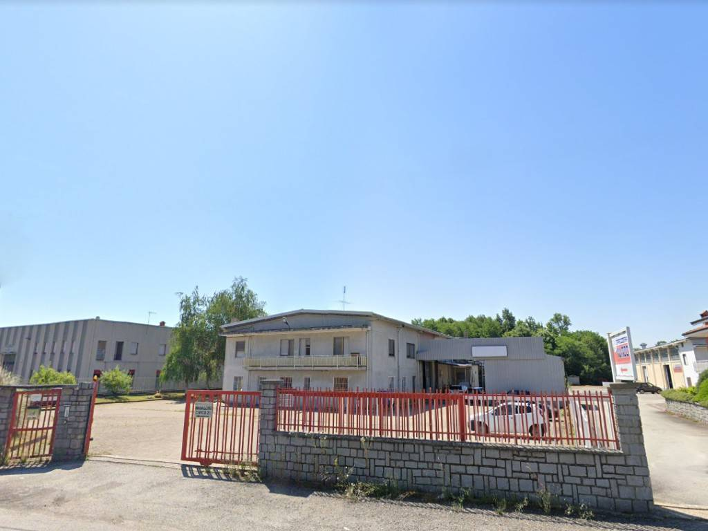 Capannone in vendita a Torre Canavese, 6 locali, prezzo € 300.000 | PortaleAgenzieImmobiliari.it