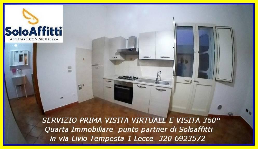 Appartamento in Affitto a Surbo Centro: 4 locali, 97 mq