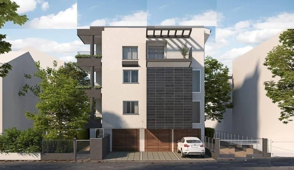 Appartamento in vendita a Civitanova Marche, 3 locali, prezzo € 95.000   CambioCasa.it